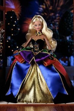 BARBIE Midnight Princess (Půlnoční princezna) - rok 1997