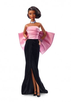 BARBIE Yves Saint Laurent - Paris - PLATINUM LABEL (rok 2018)